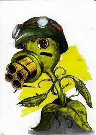 8 plants zombies garden warfare images