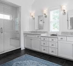 Houzz Bathrooms With Showers New Houzz Study Unpacks The Bathroom Trends Lighting