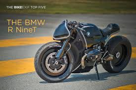 bmw custom top 5 the world u0027s best custom bmw r ninets bike exif
