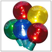 35 count led lights