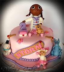 dr mcstuffin cake delana s cakes doc mcstuffins cake