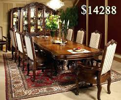 Expensive Dining Room Furniture Luxurious Dining Room Sets Torneififa