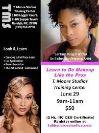 makeup classes raleigh nc tabbycat tabbycatus