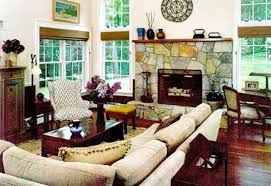 How To Decorate A Small Family Room Classic With Picture Of How To - Family room decoration ideas
