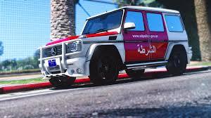 ad police mercedes benz g65 abu dhabi u0026 dubai police livery gta5 mods com