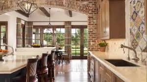 creating a rustic interior design with exposed brickwork youtube