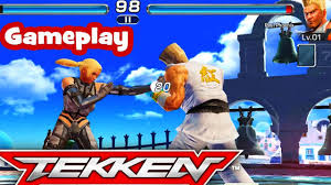tekken apk tekken ios android gameplay apk links this
