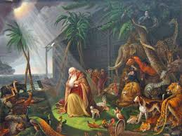 here u0027s the story about noah and the ark that they don u0027t teach