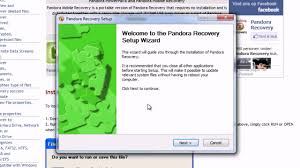 pandora data recovery software free download full version download pandora recovery full 2014 youtube