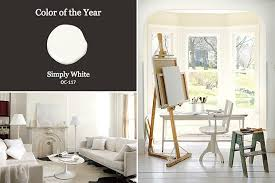 benjamin moore reveals 2016 color of the year