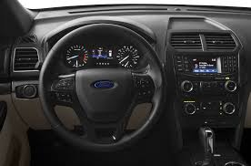 2013 ford explorer reliability 2017 ford explorer price photos reviews safety ratings
