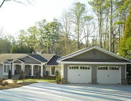 Ranch Style House Exterior Are Ranch Style Homes Not Popular In Atlanta Vinings Nashville