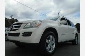 mercedes of greensboro used mercedes gl class for sale in greensboro nc edmunds