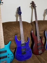 show some ibanez love