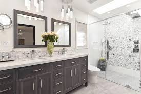 Calgary Bathroom Vanity by Minneapolis Bathroom Cabinet Ideas Rustic With His Hers Sink L
