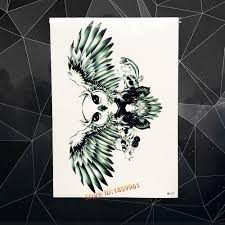 philippines eagle tattoo online buy wholesale eagle tattoo sleeve from china eagle tattoo