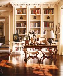 Beautiful Home Libraries by Library Classical Broken White Bookshelf Home Library For Read