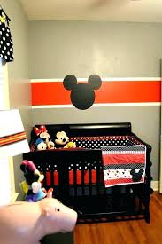 Mickey Mouse Bedroom Furniture Mickey Mouse Bedroom Decorating Ideas Mickey Mouse Bed Mickey