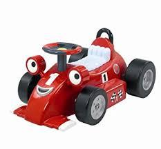 roary racing car roary ride amazon uk toys u0026 games