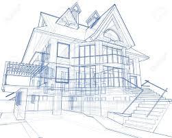 100 blueprint for house wonderful apartment design