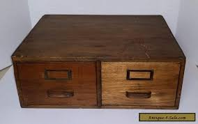 globe wernicke file cabinet antique globe wernicke 2 drawer library card index file cabinet oak