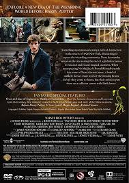 amazon com fantastic beasts and where to find them dvd eddie