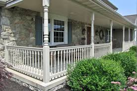 affordable front porch railing u2013 decoto