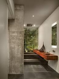 asian bathroom ideas bathroom design idea install a wood sink for a natural touch