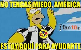 Memes Cruz Azul Vs America - los memes del américa vs cruz azul futbol sapiens