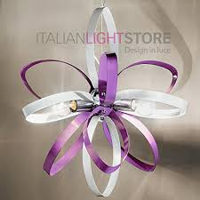 luminaires chambres luminaires chambres suspension chambre violet accueil luminaires