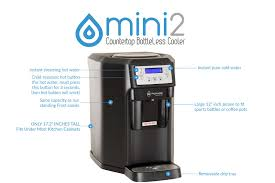 best countertop bottleless water cooler gallery home decorating mini mojo water