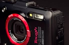 Rugged Point And Shoot Cameras Olympus Tough Tg 2 Ihs Review Digital Trends