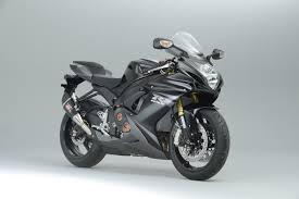 suzuki motorcycle black suzuki black gsx r750 yoshimura edition limited to 25 units