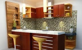 modern wet kitchen design decoration wet bar layout kitchen design ideas simple counter