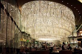 The Chandelier Top The Chandelier Las Vegas 46 For Home Decoration For Interior