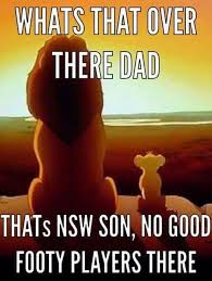 State Of Origin Memes - state of origin memes home facebook