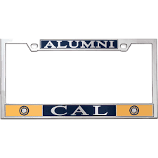 uc berkeley alumni license plate what not to put on your vanity plate that the dmv will allow ucla