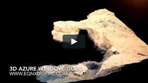 3d azure window by eqnx on vimeo