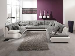 Esszimmer Sofa Modern Designer Stoff Wohnlandschaft Palermo Xl Led U2013 Exklusiv Bei