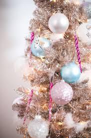 alternative christmas tree ideas diy unicorn tree