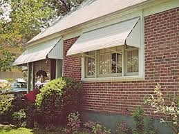 Window Awnings Home Depot 12 Places To Buy Aluminum Awnings Including From Three Companies
