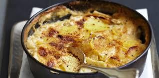 gratin dauphinois herv cuisine gratin dauphinois facile et pas cher recette sur cuisine actuelle