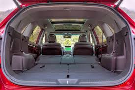 2017 nissan rogue interior 3rd row 2018 vw tiguan suv aims for u s with third row higher mpg