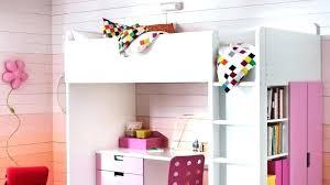 chambre fille blanche lit pour enfant fille ikea lit pour enfant chambre fille blanche