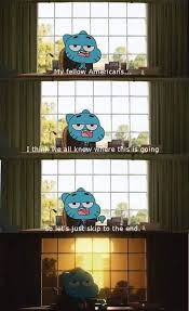 Gumball Memes - hey there funnyjunk pinterest gumball animal and memes