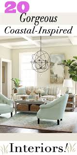 coastal decorating and beach home decor ideas coastal style