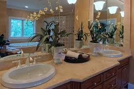 bathroom countertop decorating ideas bathroom counter tops gw surfaces