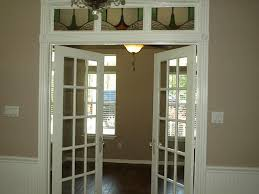 French Doors Interior - interior french doors with arched transom examples ideas