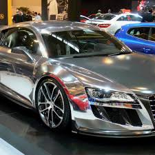 Audi R8 Limo - want to take an audi r8 for a spin exotic car rentals