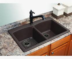 Home Depot Sink Faucets Kitchen Kitchen Glacier Bay Kitchen Sinks The Home Depot Undermount Sink